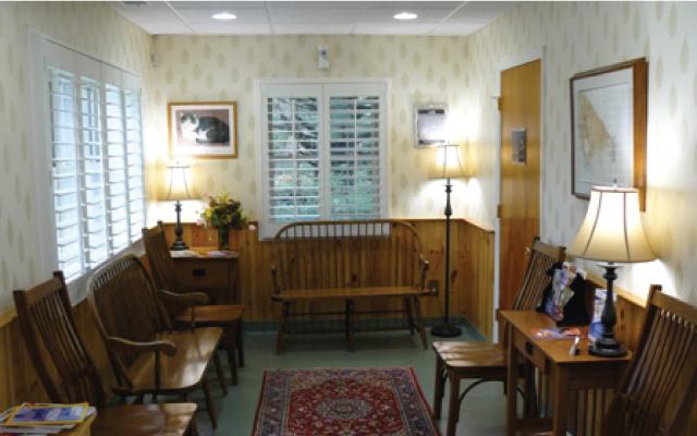 Hospital Image 3